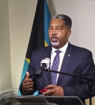Campbell provides detailed accounting of ministry��s food assistance to Bahamians in light of COVID-19 Pandemic