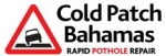 The Launch Of Cold Patch Bahamas