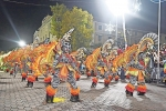 Junkanooers 'depressed' by lack of parade