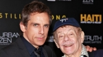 Jerry Stiller: Seinfeld star and father of actor Ben dies aged 92
