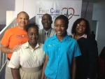 FirstCare Medical Plan, R.E.A.C.H. Bahamas And Ministry Of Education Pledge To Make Contest Annual Campaign