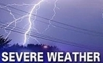 Severe Weather Warning Update
