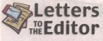Letter to the Editor-BE WHO WE IS