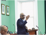 Minnis: Widespread testing not as necessary in The Bahamas