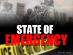 Prime Minister Andrew Holness has declared a state of emergency in St. James
