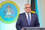 Prime Minister Minnis announces additional Family Islands cleared to resume commercial activity, relaxation of more measures