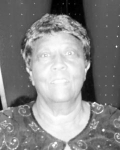 Rose Marie Sylvia Knowles-Gibson Funeral Service