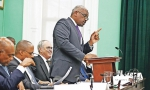Get out: Minnis gives illegals exit deadline