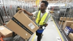 Amazon plans to slash delivery times