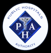 Hurricane Irma Statement by The Public Hospitals Authority