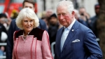 Coronavirus: Prince Charles tests positive but 'remains in good health'