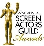 The Actor® Statuettes Cast for 23rd Annual Screen Actors Guild Awards®