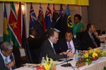 Christie puts focus on youth at CARICOM opening