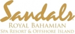 Tree Planting at Sandals Royal Bahamian Over Holiday Weekend