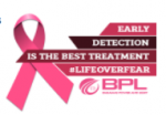 BPL Supports The Breast Centre's Celebration of Life Cancer Awareness Initiative
