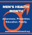 June: Men's Health Month