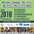 Visionary Business Leaders and Entrepreneurs Awards Conference