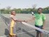 AID Clay Court Championships continue at Gym Tennis Club