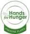 FOOD and FUN for a GOOD CAUSE-Hands for Hunger Prepping for Paradise Plates 2017