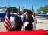 U.S. Government Delivers Interceptor Patrol Boats to the Royal Bahamas Defence Force in Handover Ceremony