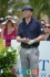 Damian Lewis At The Michael Douglas Friends Celebrity Golf Tournament