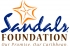 The Sandals Foundation begin the construction of a vegetable garden
