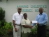 Rotary Club of West Nassau makes donation to Bahamas Children�s Emergency Hostel