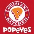 Popeyes Chicken's 2.5 mil. flagship store opens