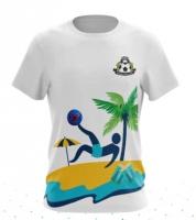 BFA Beach Soccer T-shirt