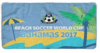 BFA Beach Towel 2017