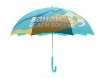 Beach Soccer Umbrella