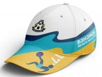 BFA Beach Soccer Cap
