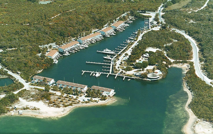 great harbour cay - vacant land