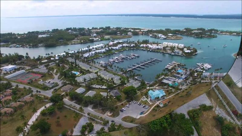 treasure cay resort and marina