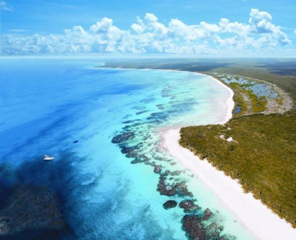 vacant land - rum cay - vacant land