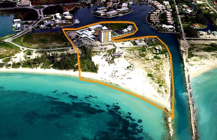 xanadu hotel - commercial property