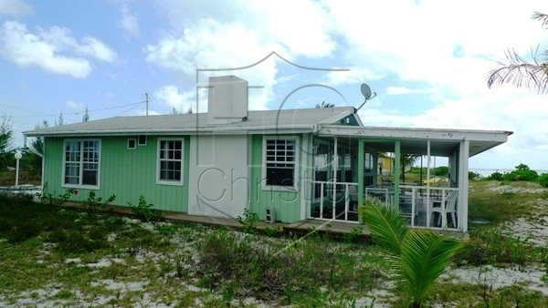 the villas at sweetings cay - income property