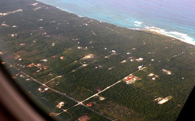 Eleuthera Islands in The Bahamas Island Eleuthera Bahamas