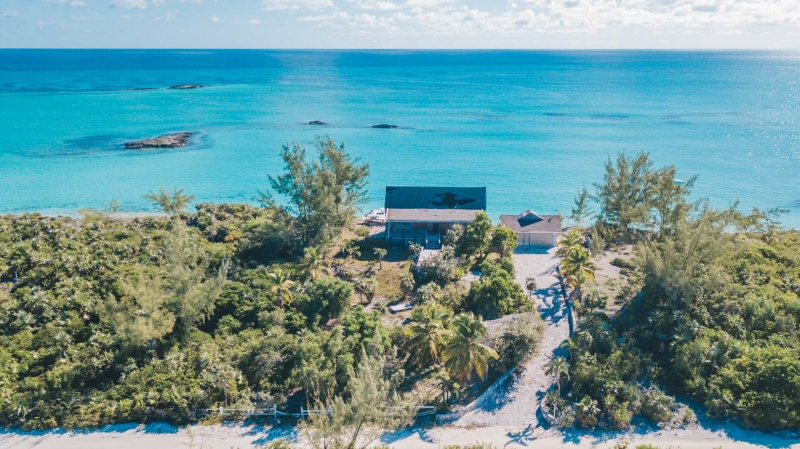 Lots 37 to 41 Block, 35, Normans Cay, - Vacant Land - Exuma