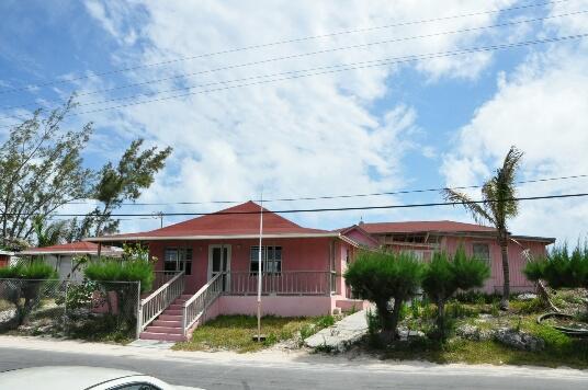 Arthurs Town Income Property Cat Island Bahamas
