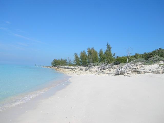 vacant land - rose island - vacant land