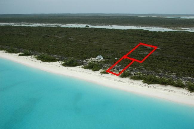 vacant land - crooked island - vacant land