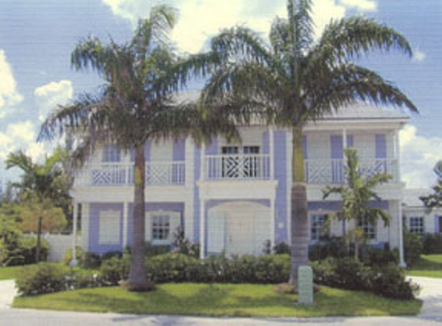 executive house for sale in sandyport - house