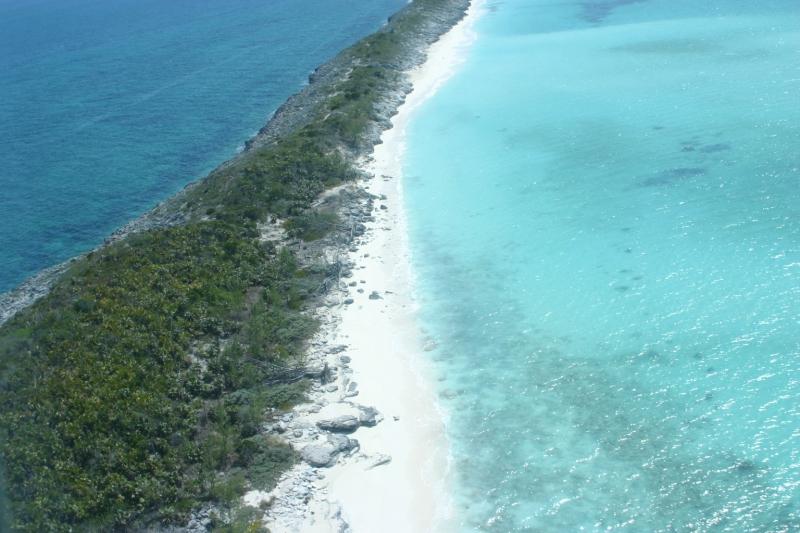 rose island - vacant land