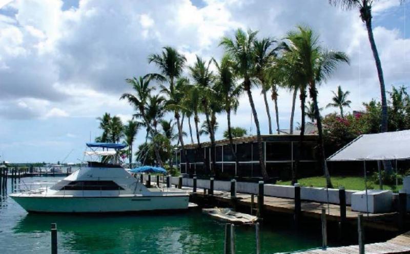 Resort Realty Treasure Island