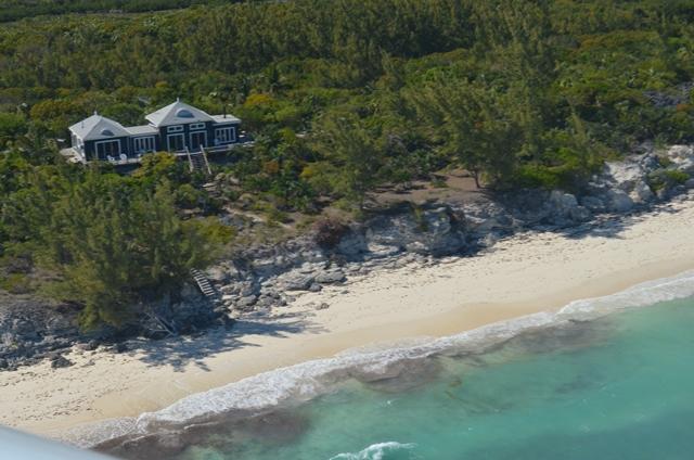Big Whale Cay - House - Berry Islands, Bahamas