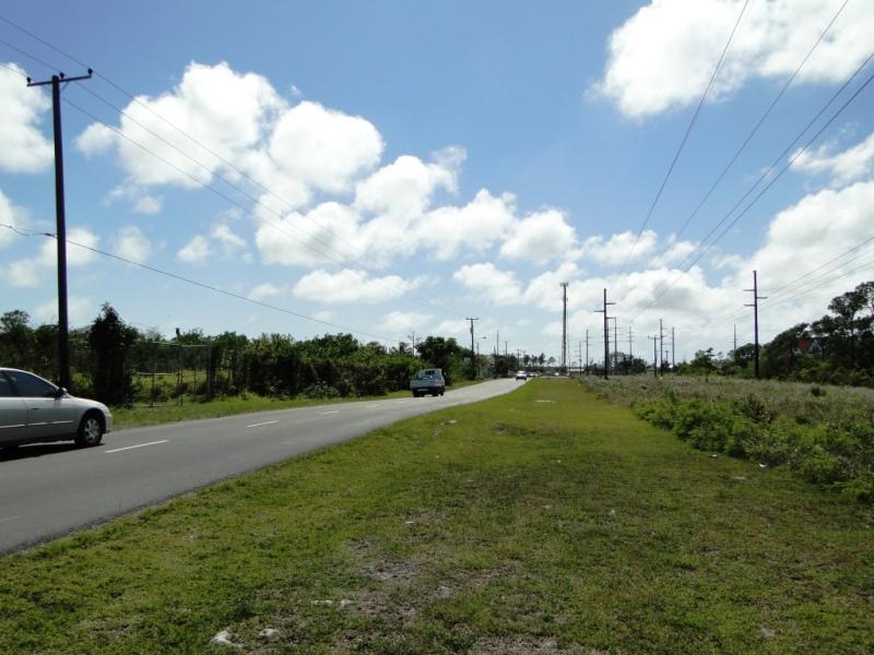 Fire Trail Road Lot Vacant Land Nassau Paradise