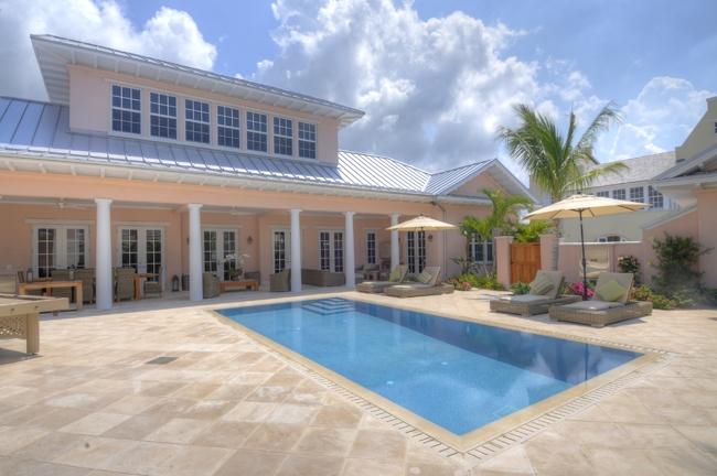 Albany House Nassau Paradise Island Bahamas