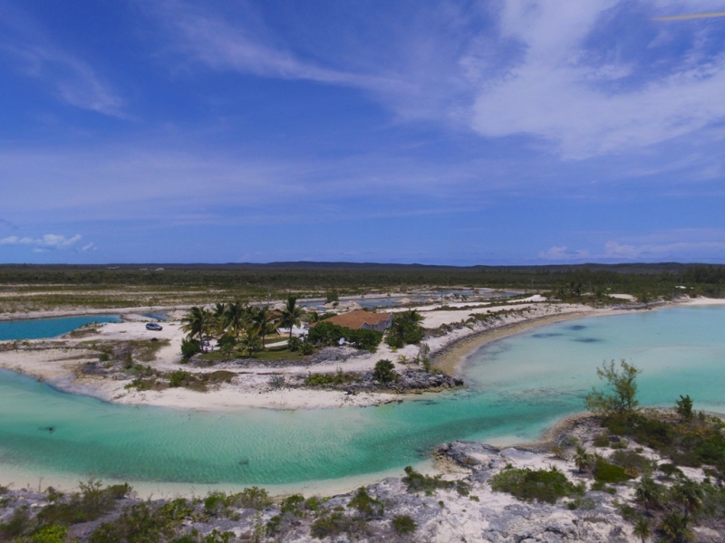 new bight cat island - vacant land