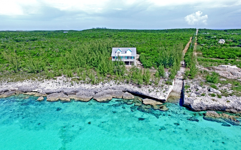luna sea - house